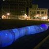 Illuminated Passage