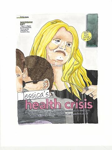Jessica's Health Crisis