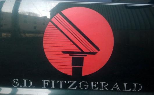 S. D. Fitzgerald, Inc.