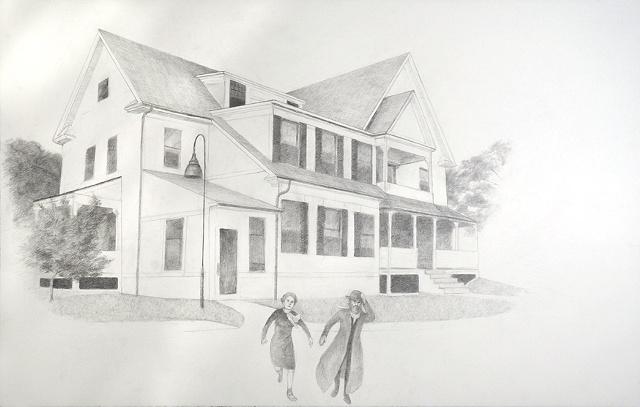 Wesley House