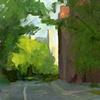 Bend (Princeton University)