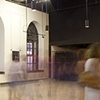 Installation shot #3 from The Carling Ballroom, September 2012