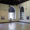 Installation shot #1 from The Carling Ballroom, September 2012