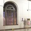 Installation shot #5 from The Carling Ballroom, September 2012