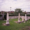 Lost Burials
