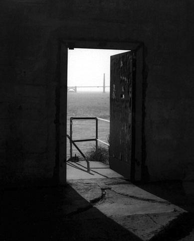 Alcatraz #9
