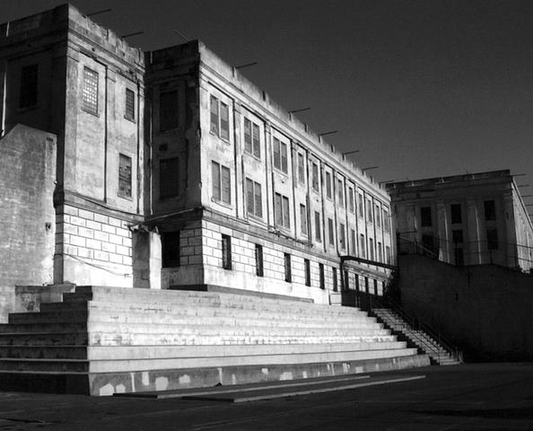 Alcatraz #8