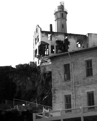 Alcatraz #12