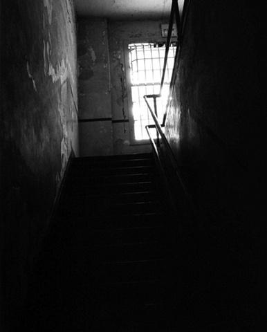 Alcatraz #7