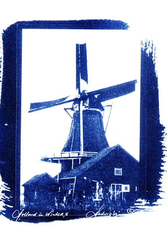 Holland in Winter #5