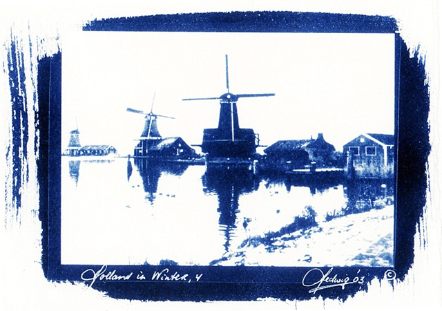 Holland in Winter #4