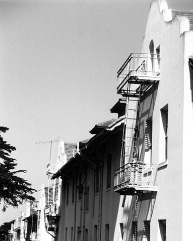 Presidio San Francisco, California