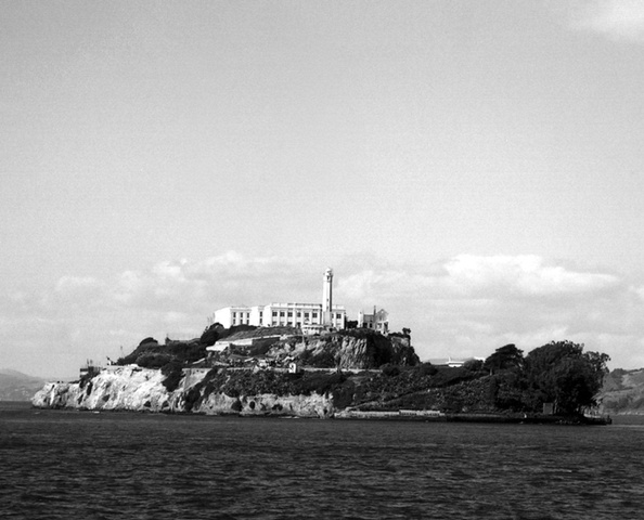 Alcatraz #11