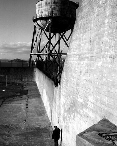 Alcatraz #5