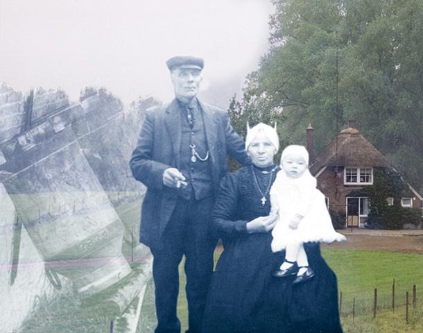 Ancestors Heerschop
