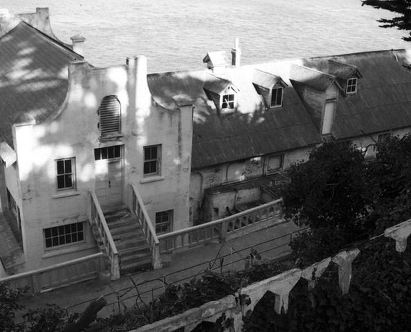 Alcatraz #2