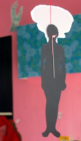 Studio installation Philadelphia
