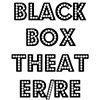 BLACK BOX THEATER/RE: BOOK I BROWN PAPER SERIES