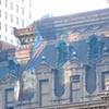 Veiled City Hall Philadelphia