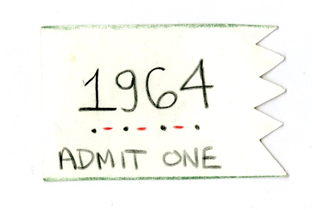 1964 film screening