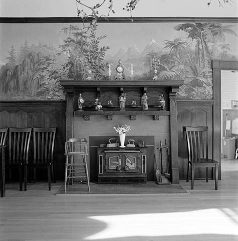 Mantle White Horse B&B Fayetteville, West Virginia