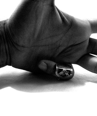 Jonathan Pacheco - Ceramic Artist - Key Rings.