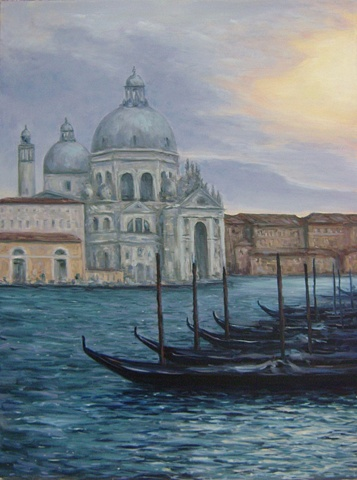 """Grand Canal"""
