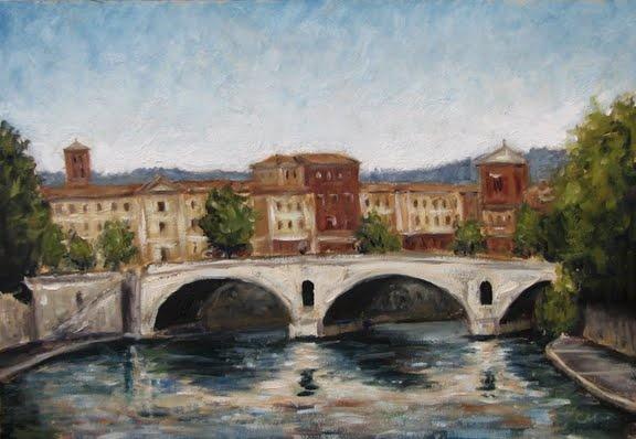 """Italian Bridge"""
