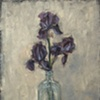 """""""Beth's Irises III"""""""