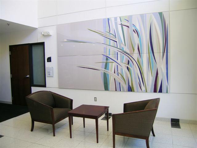 Untitled Gateway Center, Chaddsford, PA.