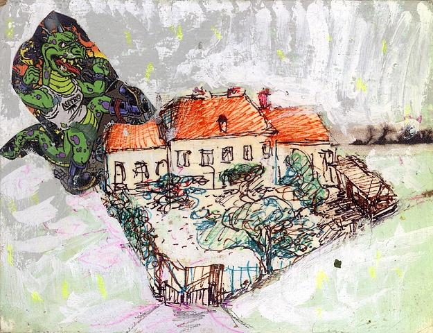 Maison Dragon