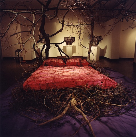 The Red Bed
