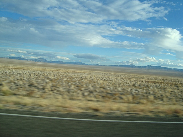 Nevada #1