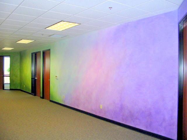 Office in Rocklin, California