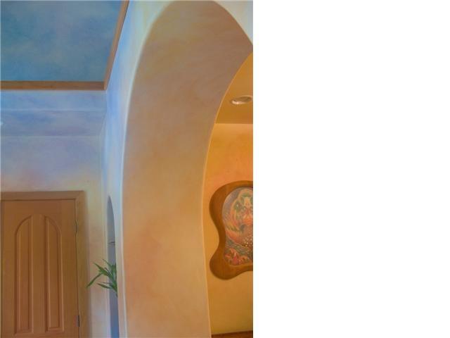 Hallway in Grass Valley, California