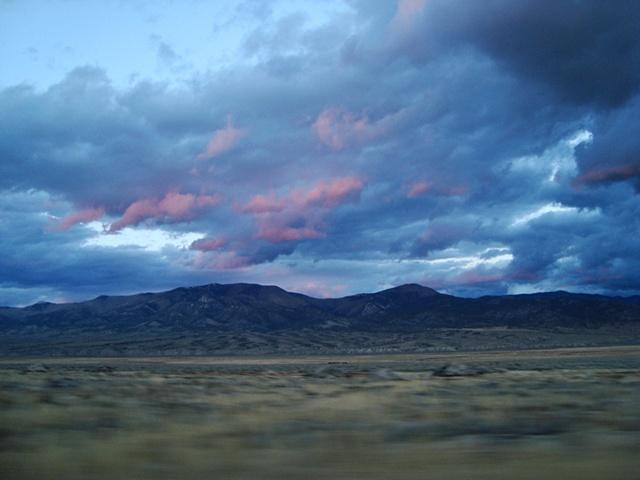 Nevada #4
