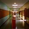 Lower School Hallway/East Bay Waldorf School, El Sobrante, California