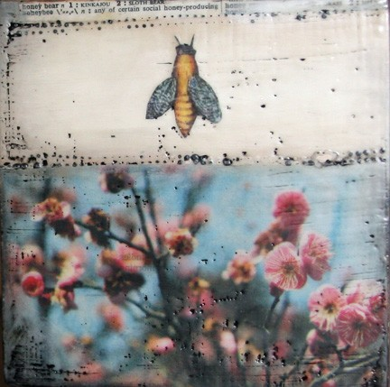Honeybee No.1