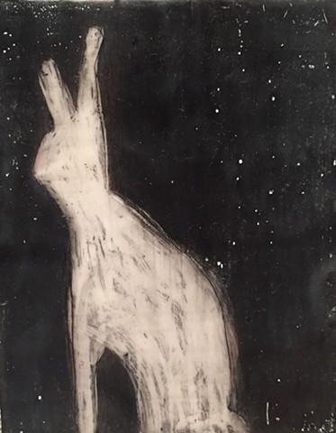 Wild Hare No.1