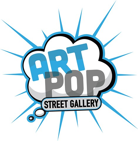 Art Pop Street Gallery
