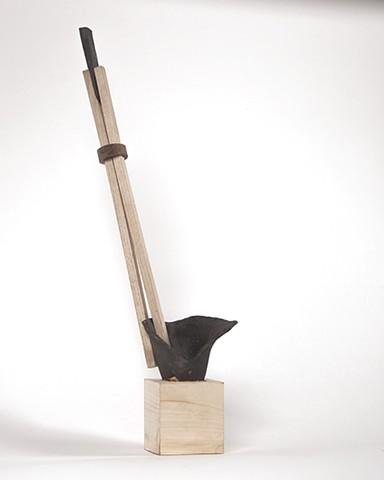 Advanced Sculpture- Shepherd University