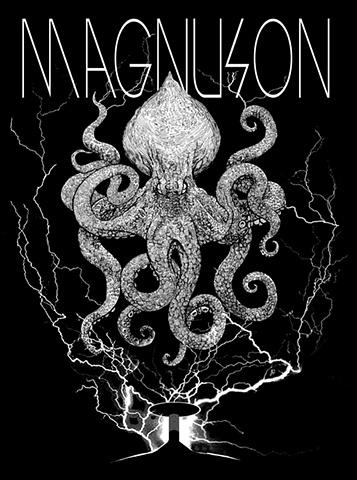 Magnusen