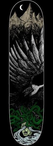 Gorgon Crow