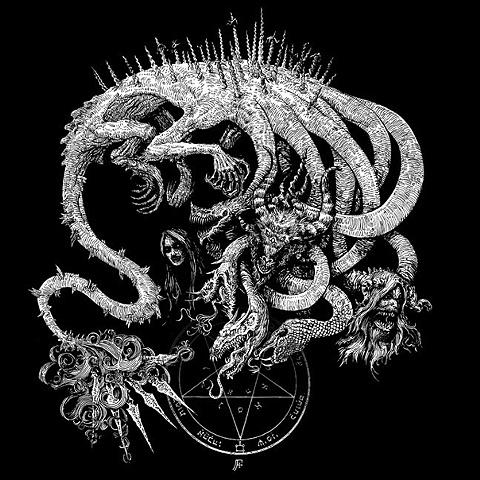 Lightning Swords of Death / Valdur split