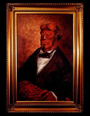 The Hellboy