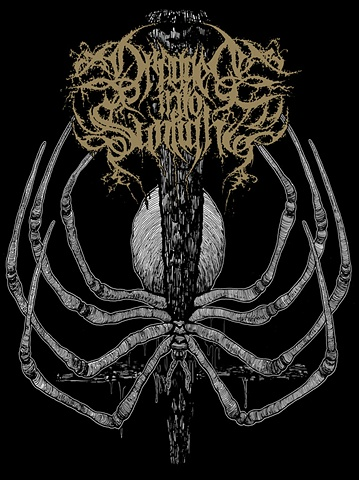 "Dragged into Sunlight ""impaled arachnid"""