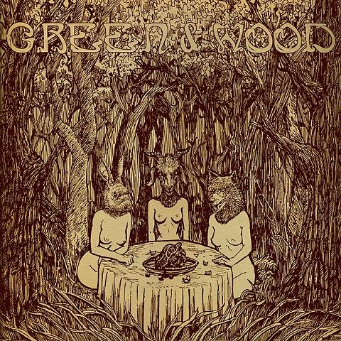 Green & Wood