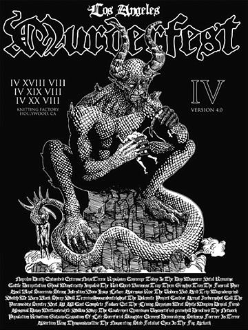 Murderfest 2008