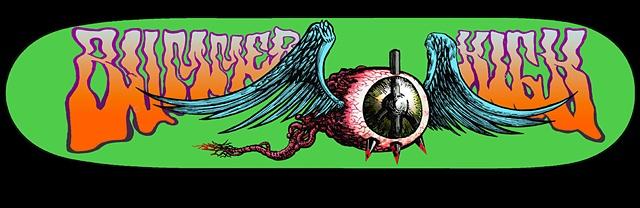 Bummer Eye