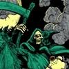 """Holy Grail """"reaper"""""""